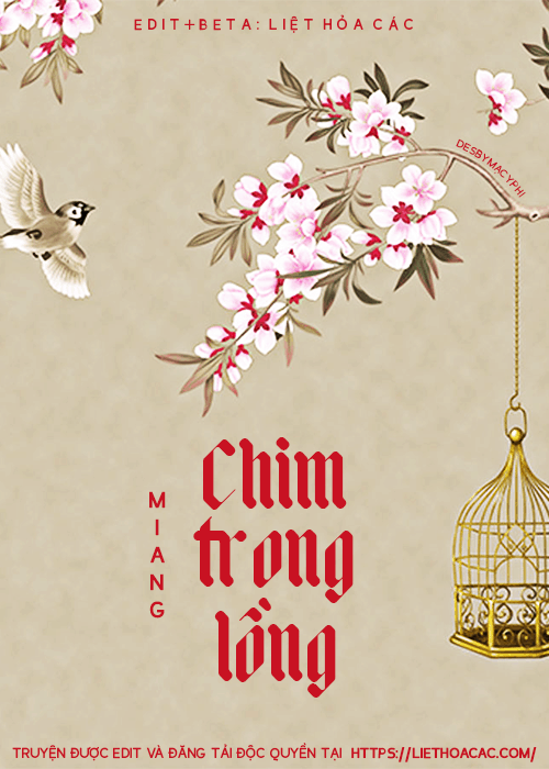 Review truyện Chim Trong Lồng