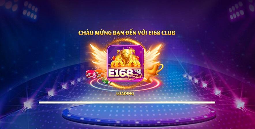 Đánh giá cổng game E168 Club – xem ngay!
