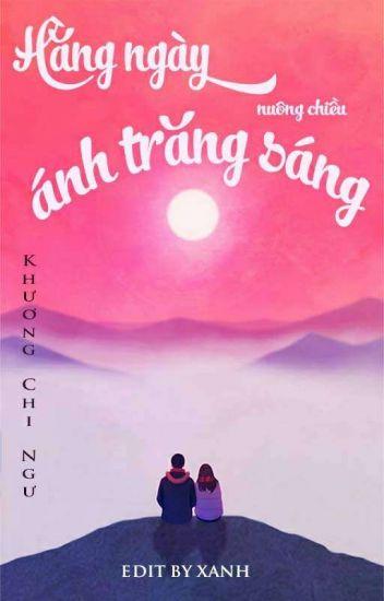 Review truyện Hàng Ngày Nuông Chiều Ánh Trăng Sáng