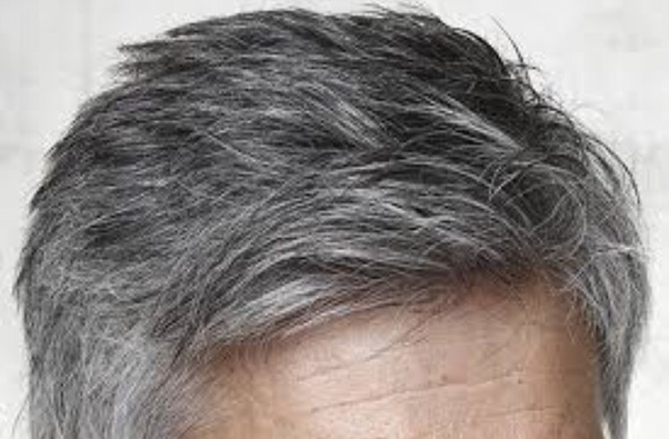 Mơ thấy tóc bạc