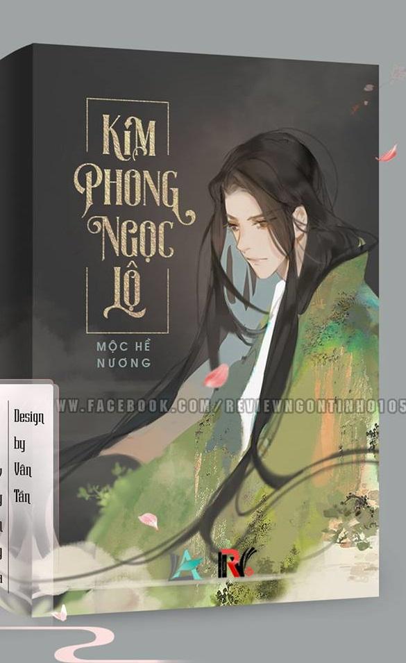 Review truyện Kim Phong Ngọc Lộ