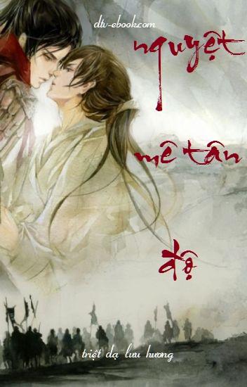 Review truyện Nguyệt Mê Tân Độ (Trăng Mờ Bến Cũ)