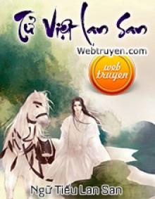Review truyện Tử Việt Lan San