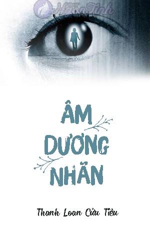 Review truyện Âm Dương Nhãn
