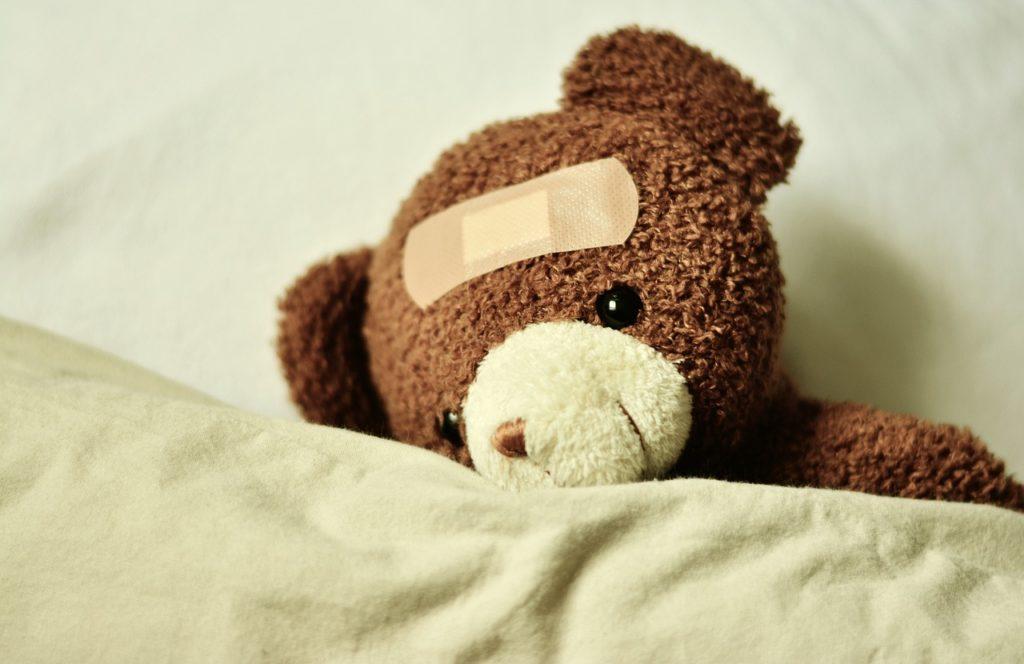Mơ thấy mình bị bệnh là điềm báo xui xẻo hay may mắn?