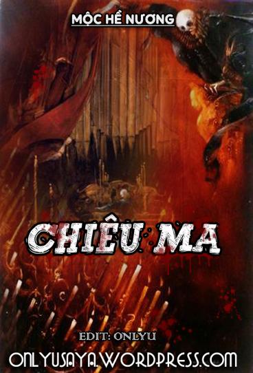 Review truyện Chiêu Ma