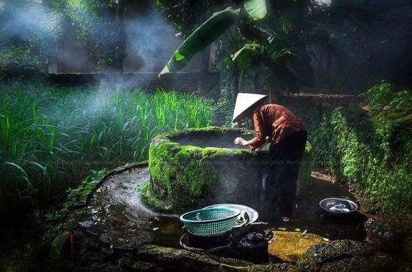 Mơ thấy giếng nước đanh đề số mấy, là vận may hay xui?