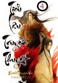 Review truyện Phong Trung Kính Tiết