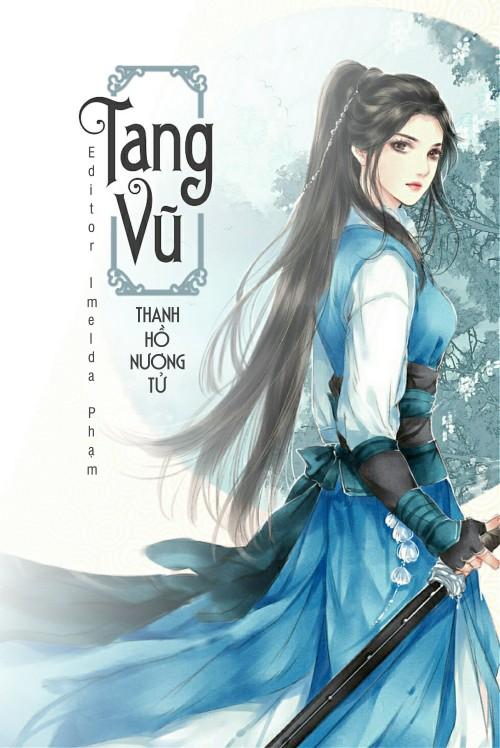 Review truyện Tang Vũ