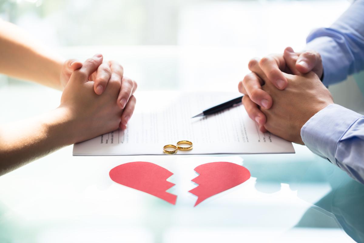 Nằm mơ thấy chồng chia tay với bạn có ý nghĩa gì?