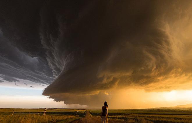 Mơ thấy giông bão là điềm báo tốt hay xấu? Chọn đề số nào trúng lớn?