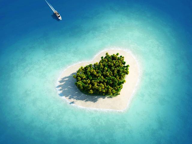 Mơ thấy hòn đảo có ý nghĩa gì, đánh con số mấy?